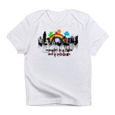 Equality is a right! Infant T-Shirt