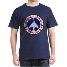 F-4 Phantom T-Shirt (Dark)
