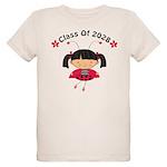 2028 Class Organic Kids T-Shirt