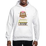 2028 Top Graduation Gifts Hooded Sweatshirt
