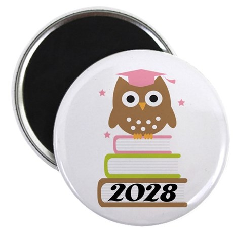 2028 Top Graduation Gifts Magnet