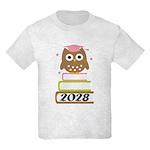 2028 Top Graduation Gifts Kids Light T-Shirt
