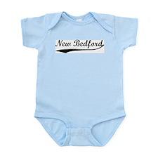 Vintage New Bedford Infant Creeper