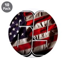 "NHFlag1 3.5"" Button (10 pack)"