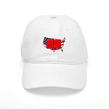 NH69America Baseball Cap
