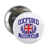 "Oxford England 2.25"" Button"