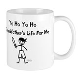 A Grandfather's Life For Me Coffee Mug