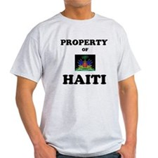 Unique Haitian T-Shirt