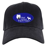 bymw westie Baseball Hat