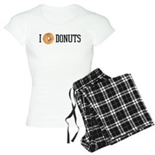 Women's Pajamas (light colors)
