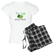 Food Love Whisperers Pajamas