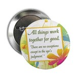 "ACIM-All Things Work Together 2.25"" Button"