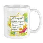 ACIM-All Things Work Together Mug