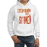 Everybody Must Get Stoned/Dyl Jumper Hoody