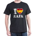 I Love Rafa Nadal Dark T-Shirt