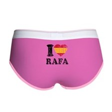 Rafa Love Women's Boy Brief