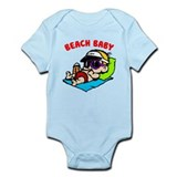 Infant bodysuit surf Bodysuits