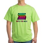 USPS III Green T-Shirt