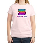 USPS III Women's Light T-Shirt