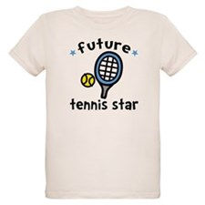 Future Tennis Star T-Shirt