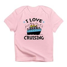 Little Cruiser Infant T-Shirt