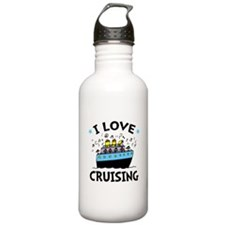 Little Cruiser Water Bottle