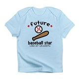 Baseball Grandpa Infant T-Shirt
