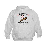 Baseball Dad Hoody