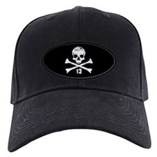 Unique Rock in bone Baseball Hat