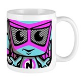 New Wave Mascot Mug