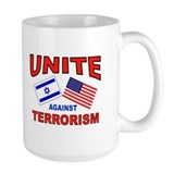 FIGHT TERRORISTS Mug