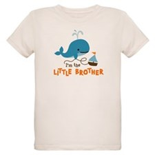 Little Brother - Mod Whale T-Shirt