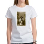 Geronimo (image only) Women's T-Shirt