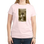 Geronimo (image only) Women's Light T-Shirt