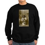 Geronimo (image only) Sweatshirt (dark)