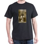 Geronimo (image only) Dark T-Shirt