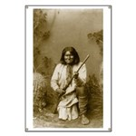Geronimo (image only) Banner