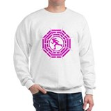 DHARMA DERBY GIRL Sweatshirt