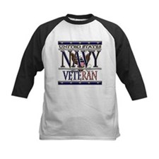 USN Navy Veteran Tee