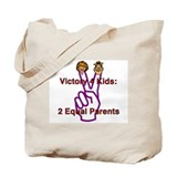Victory 4 Kids Tote Bag