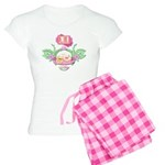 Sweet Like Candy Women's Light Pajamas