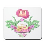 Sweet Like Candy Mousepad