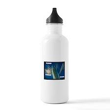 Funny Hazard Water Bottle