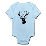 Unique Deer Onesie