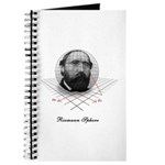 Riemann Sphere Journal