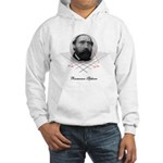 Riemann Sphere Hooded Sweatshirt