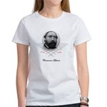 Riemann Sphere Women's T-Shirt