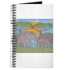 Family Bonds Journal