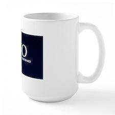 UFO Movie Mug