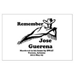 Remember Jose Large Poster